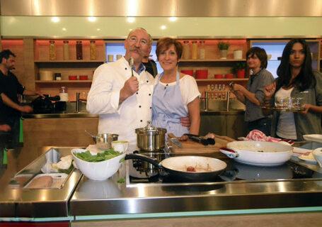 Küchenschlacht mit Horst Lichter