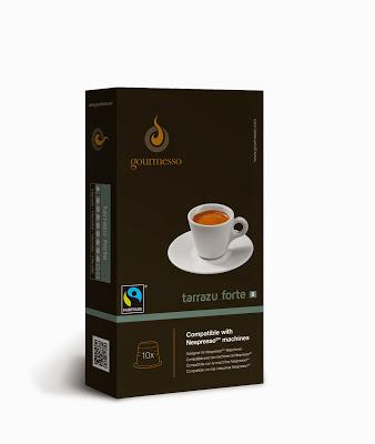 gourmesso kaffee in kapseln und gewinnspiel filine bloggt. Black Bedroom Furniture Sets. Home Design Ideas