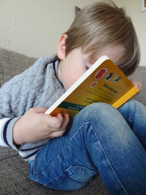 Filines Testblog, Buchvorstellung, Rezension
