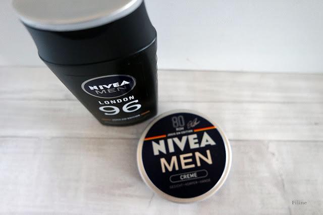 Produkttest NIVEA Männerpflege