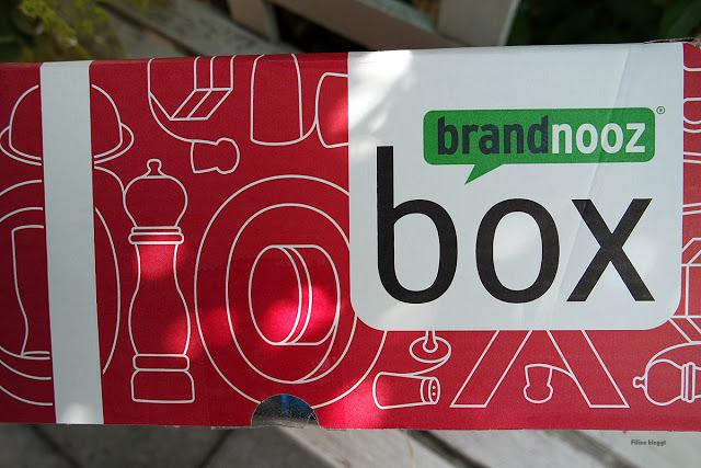 Produkttest mit der monatlichen Genussbox im ABO