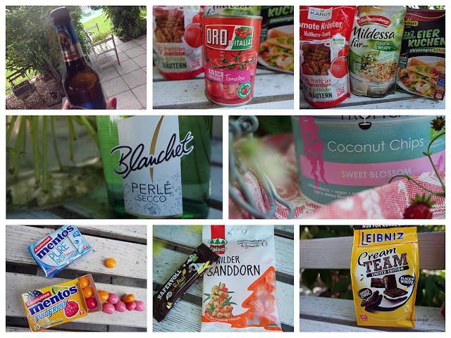 Brandnoozbox Juni 16 und Produkte