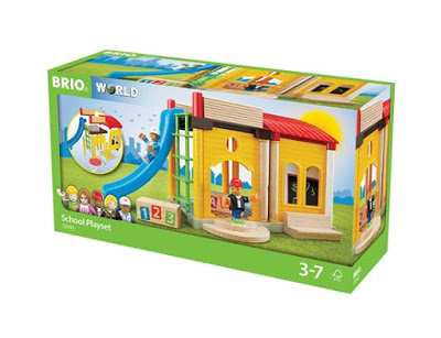 Gewinnspiel Brio Spielzeug