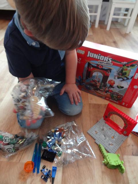 Filines Testblog, Produktvorstellung, Lego