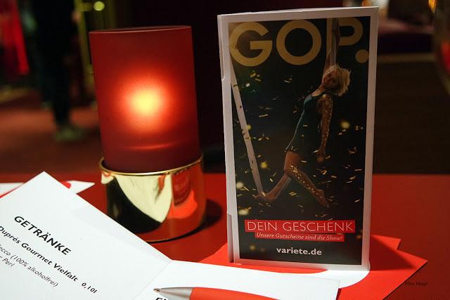 Bericht von der Premiere im GOP Hannover