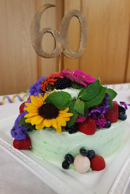Filines Testblog, Tortenrezept, Geburtstag