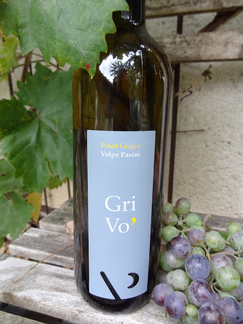 Wein, Prosecco, Volpe Pasini