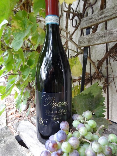 Wein, Prosecco, Zenato Ripassa