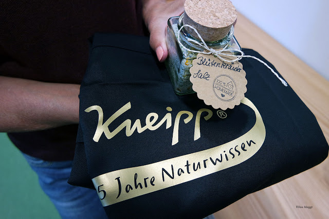 Kneipp Bloggerevent in Bad Wörishofen