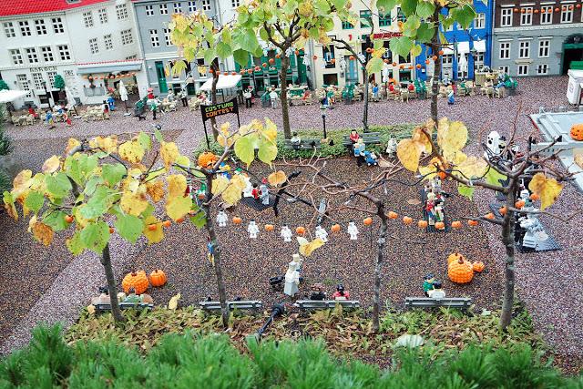 Filines Testblog, Kurzurlaub, Pressereise, Dänemark, Legoland, RibeByferie