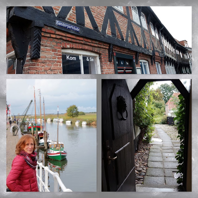 Filines Testblog, Pressereise, Kurzurlaub, Dänemark, Ribe
