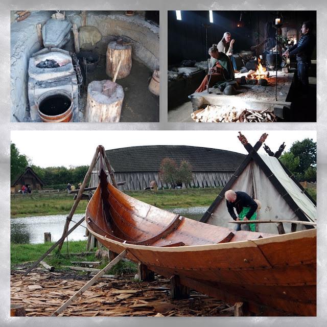 Filines Testblog, Pressereise, Kurzurlaub, Dänemark, Ribe, Viking Center