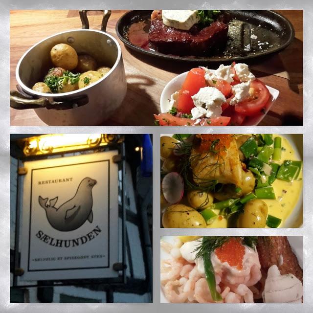 Filines Testblog, Pressereise, Kurzurlaub, Dänemark, Ribe, Restaurant