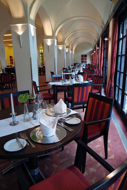 BadNauheim Hotel Dolce
