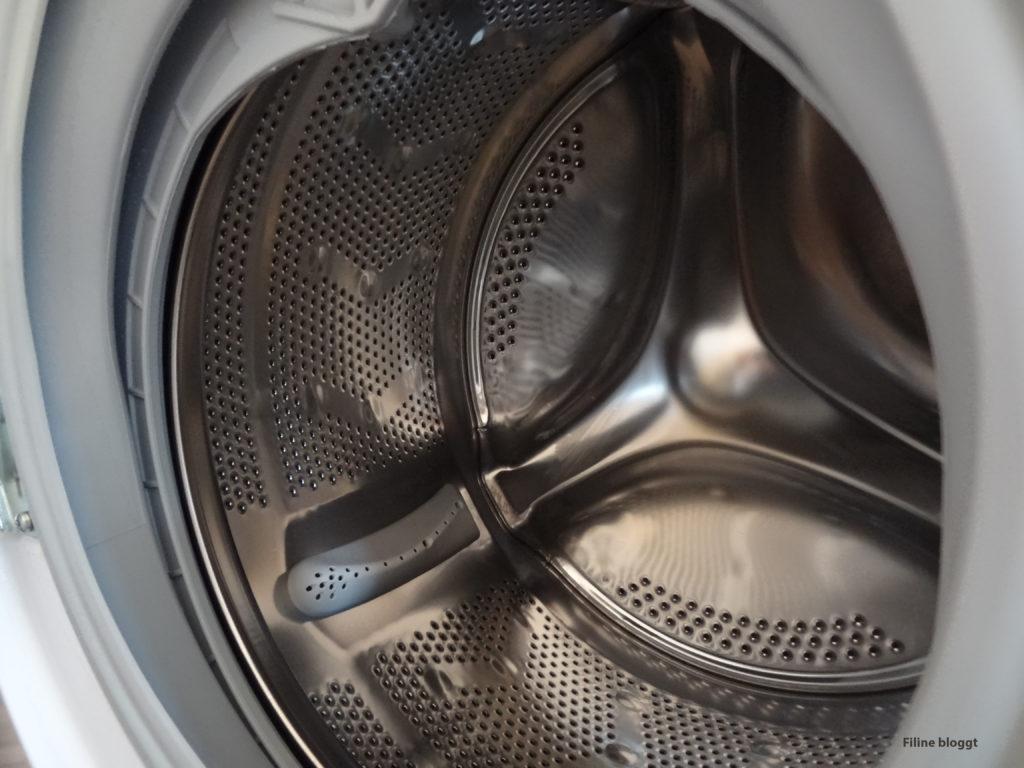 einfacher waschen mit meiner neuen hoover waschmaschine. Black Bedroom Furniture Sets. Home Design Ideas