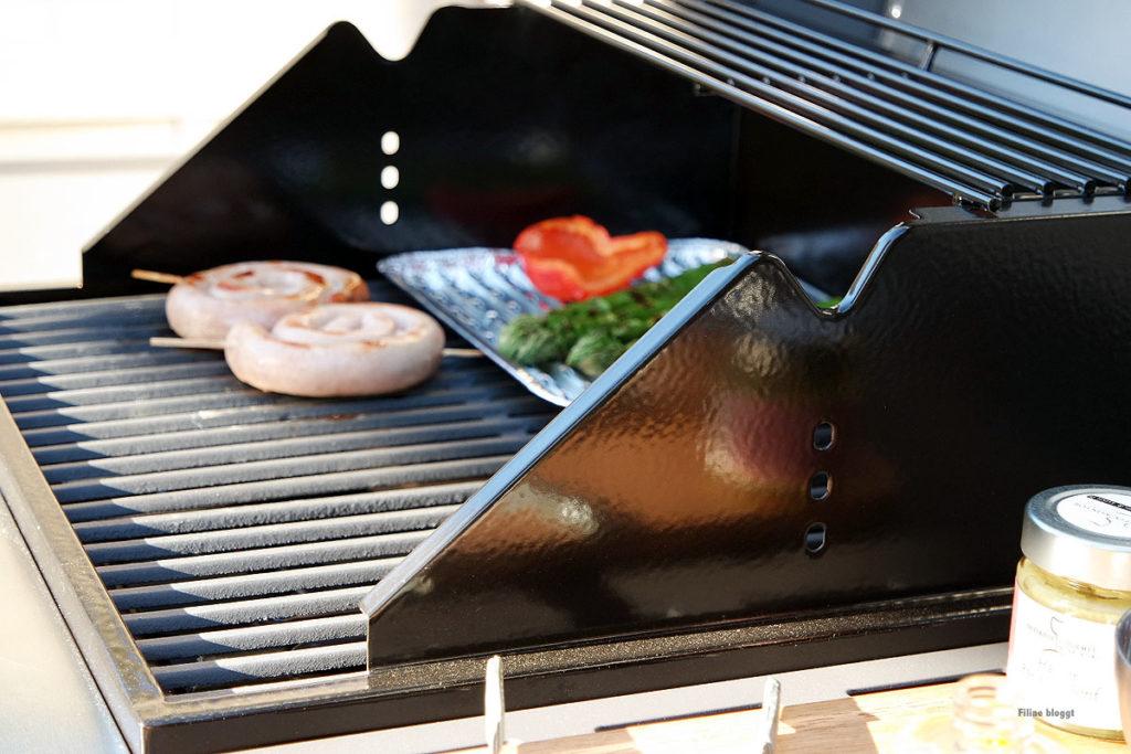 grillen mit jamie oliver welcher grill ist der richtige. Black Bedroom Furniture Sets. Home Design Ideas