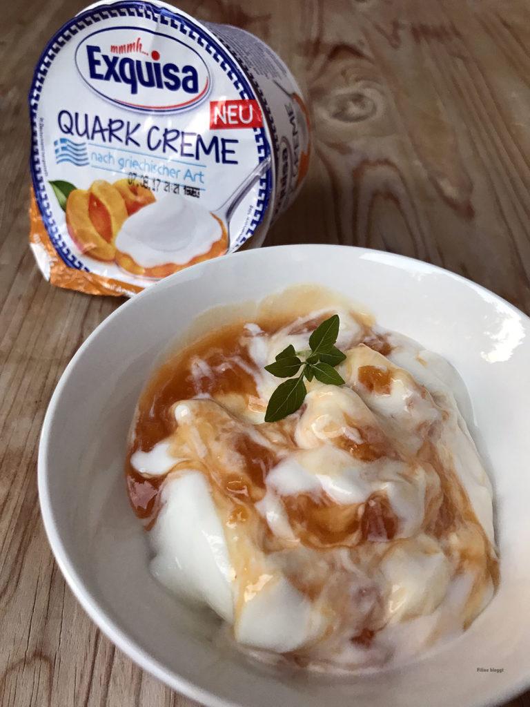 Quark Creme