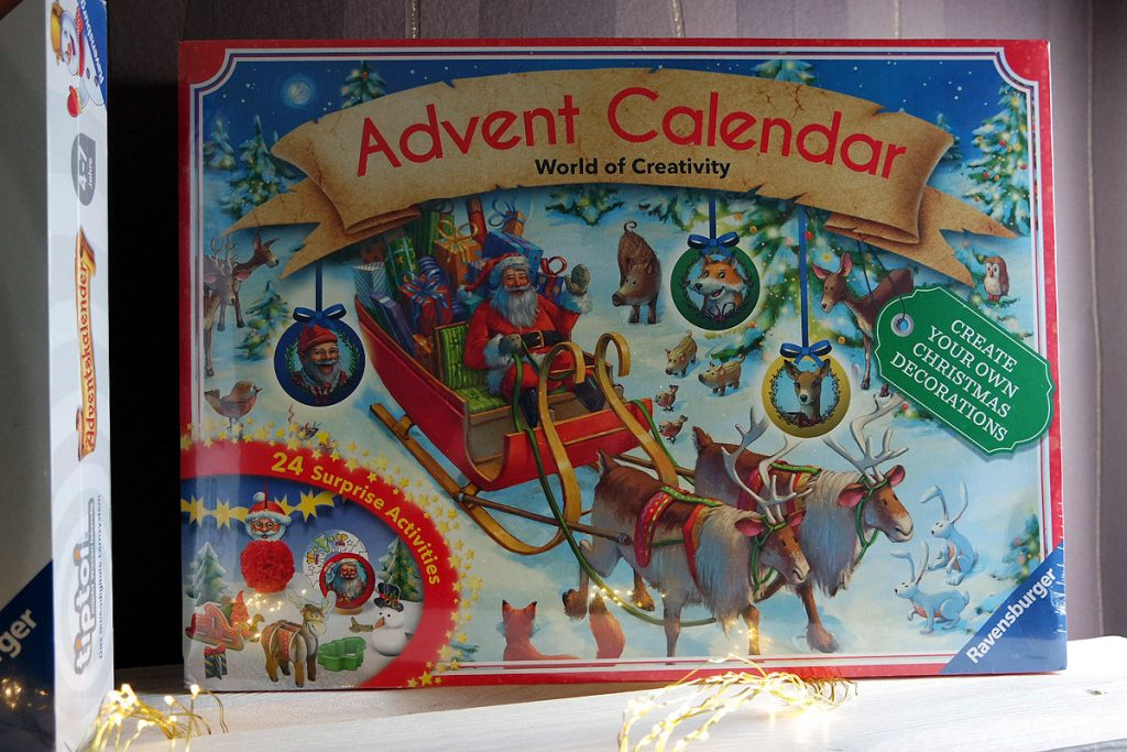 Kinder-Adventskalender