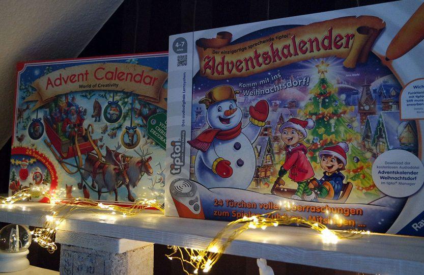 Kinder-Adventskalender