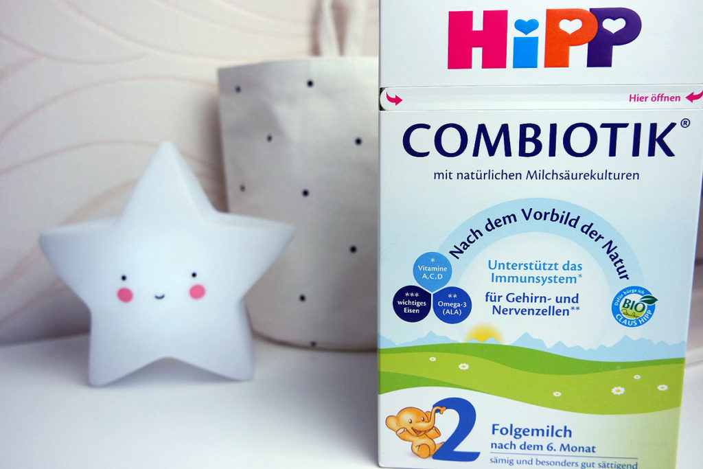 Folgemilch