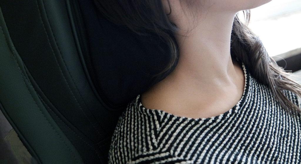 Rückenbeschwerden,Shiatsu Massagen