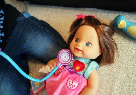 Puppe Lotta Vtech
