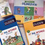 DUDEN Lernbücher