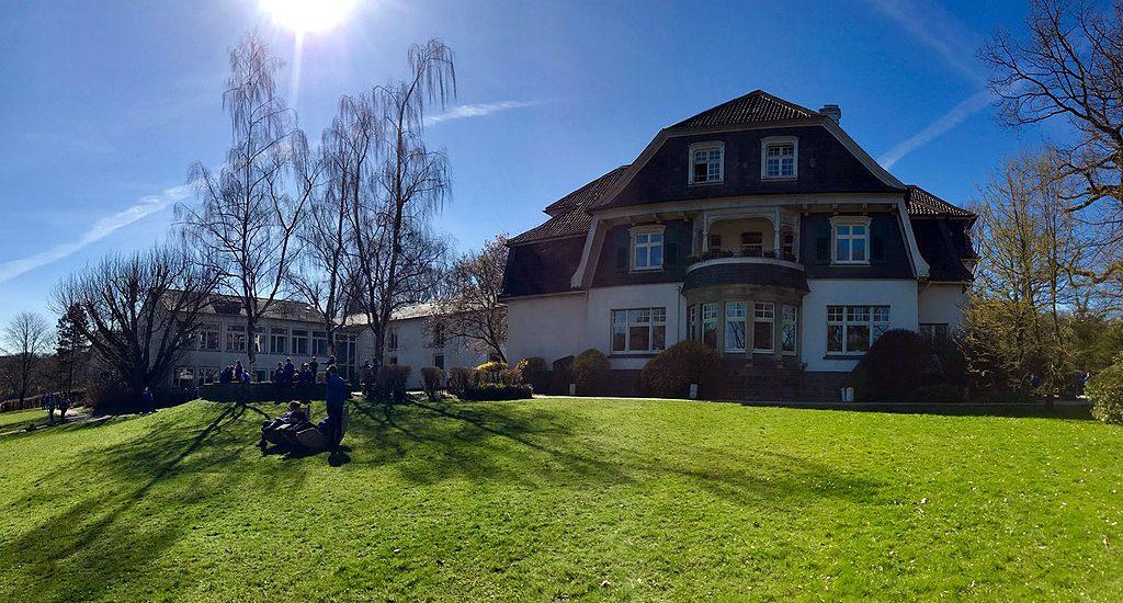 Villa Wewersbusch