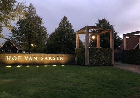 Hof van Saksen Holland