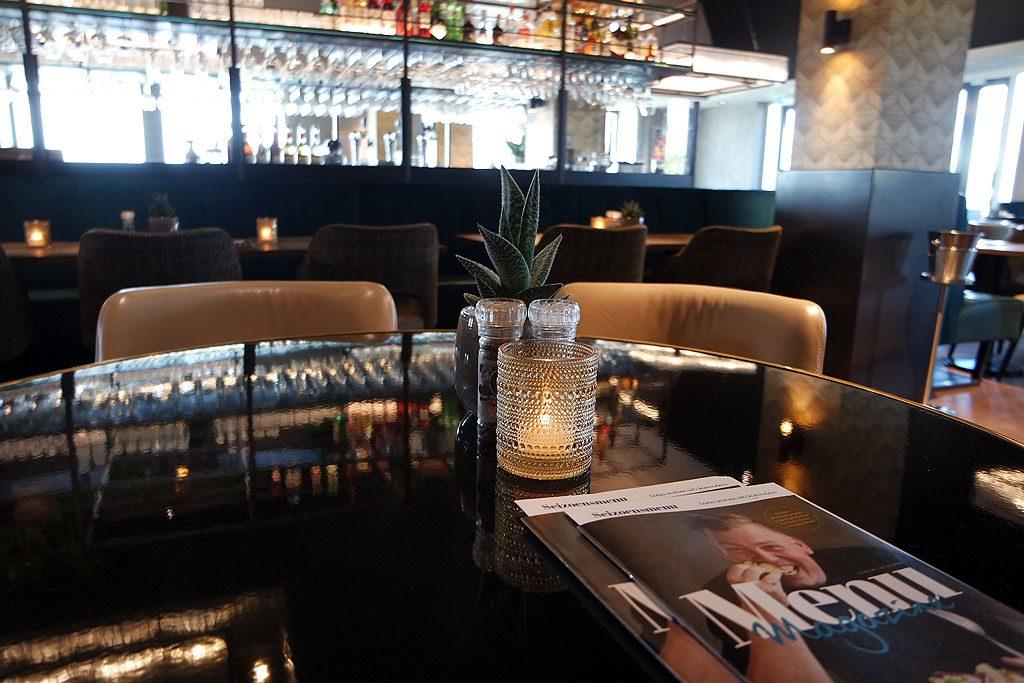 Gourmet Restaurant Gran Cafe