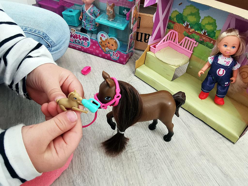 Evi Love Spielzeug