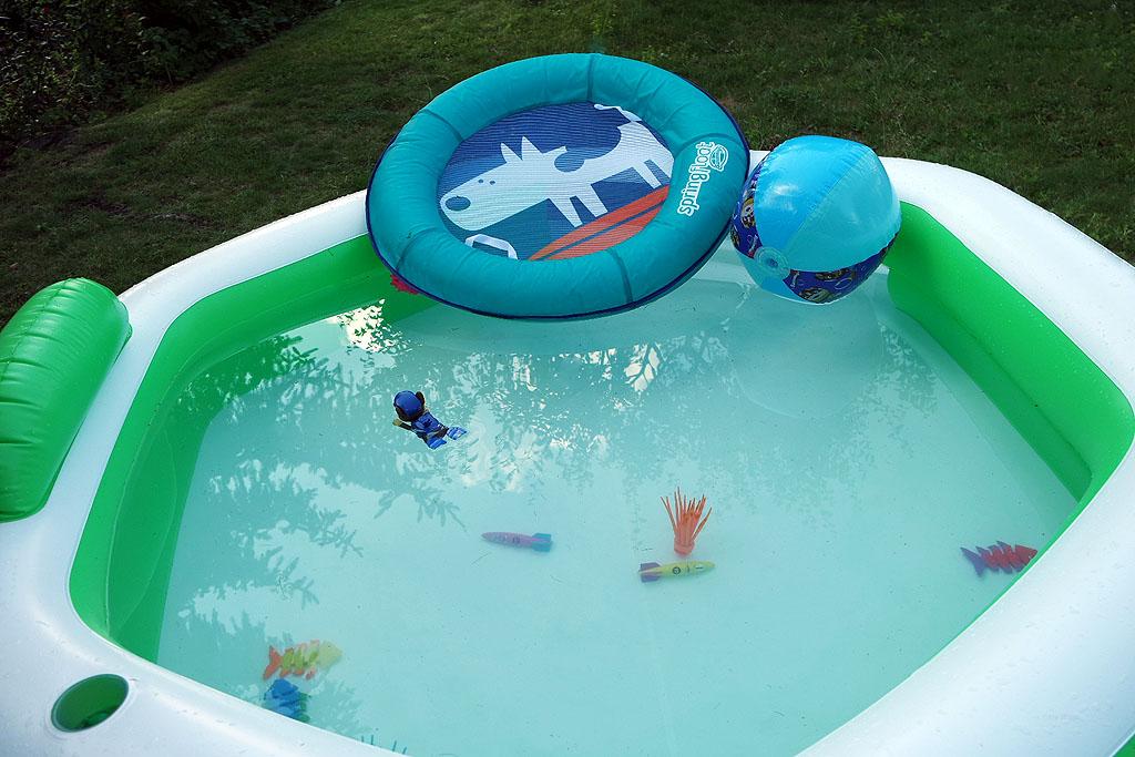 Badespielzeuge