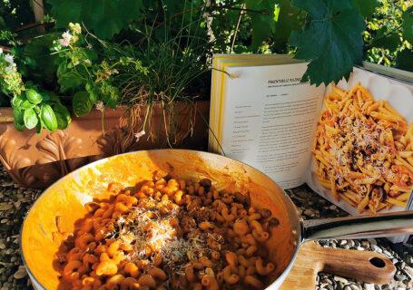 Jamie Oliver Pasta