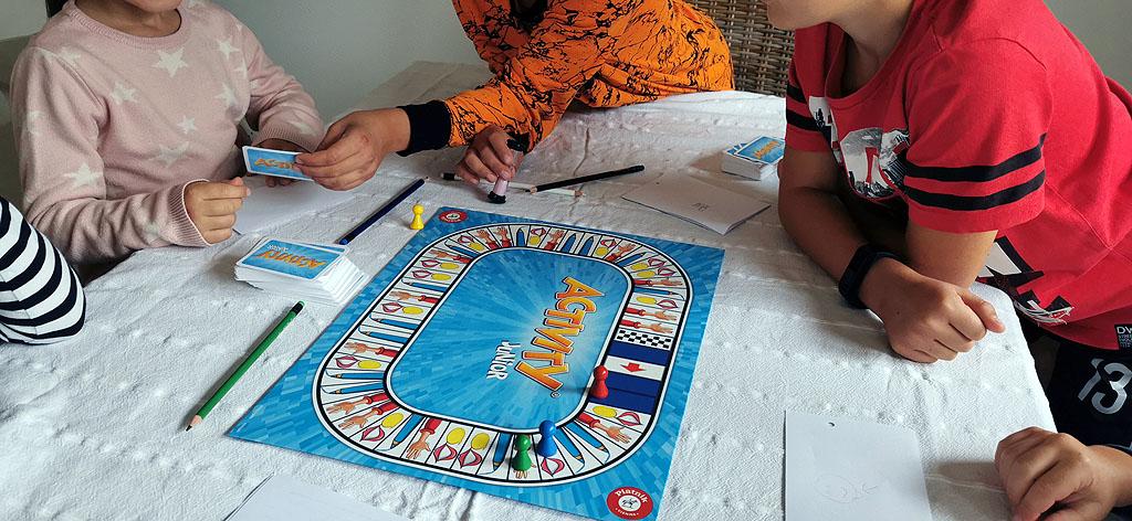 Activity Junior Gesellschaftsspiel
