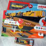 Meine erste Märklin Eisenbahn