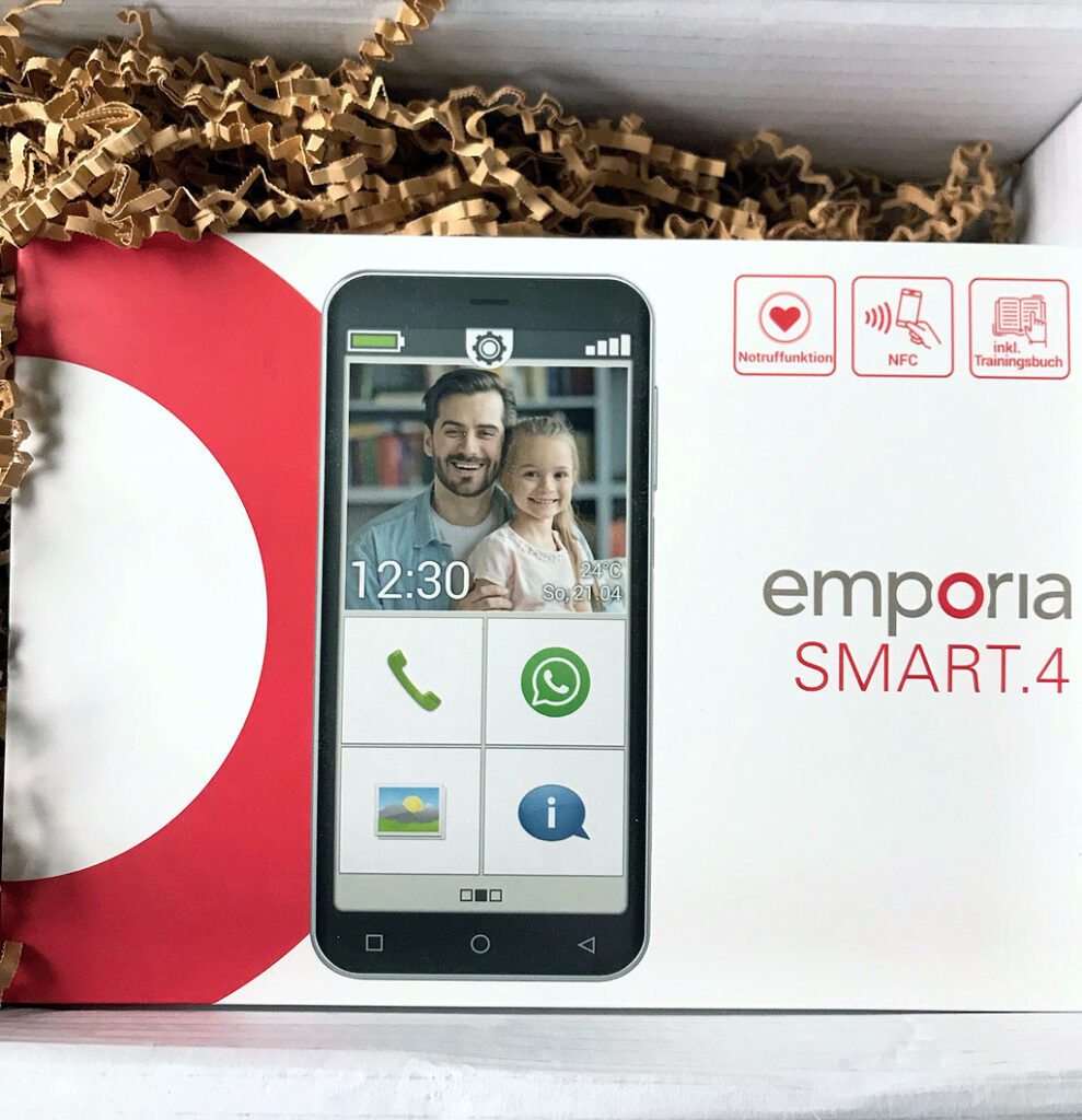 Emporia Smart.4