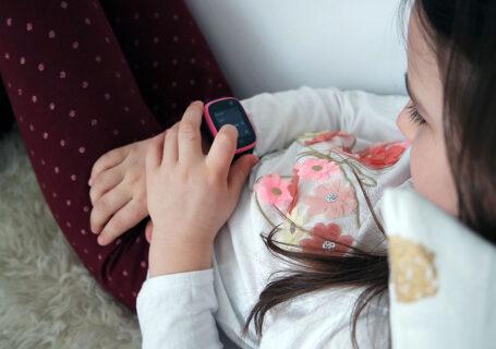 Smartwatch Xplora X5 Play eSIM