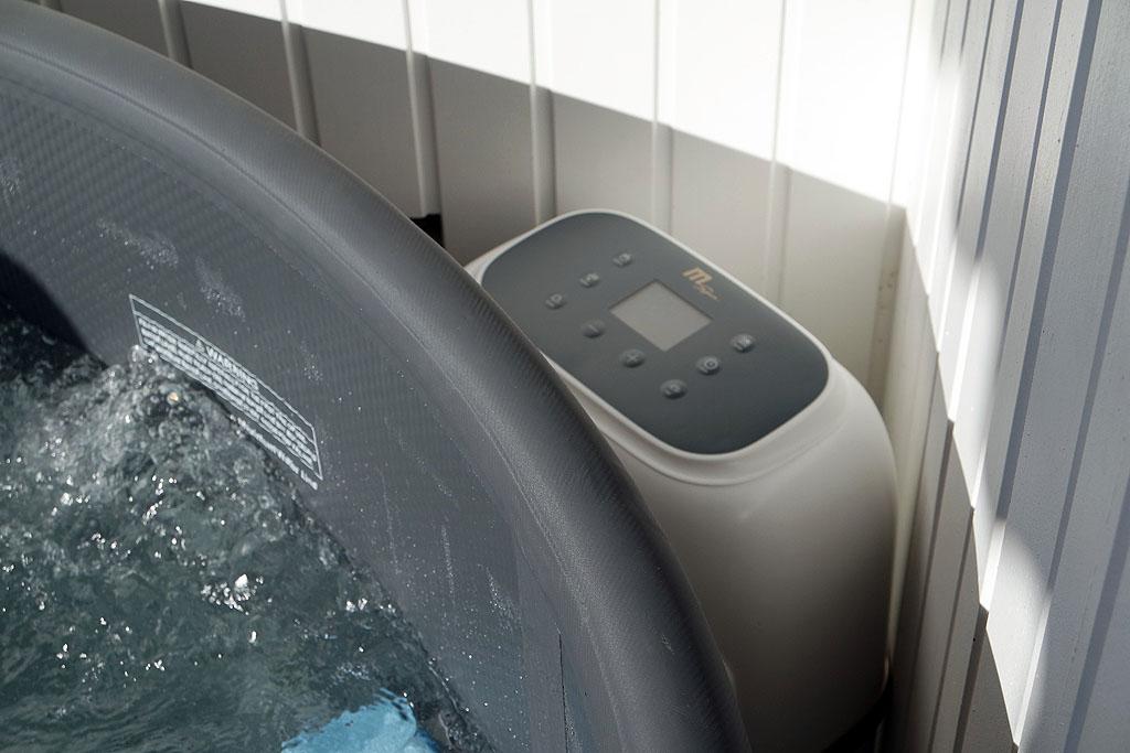 All-in-One Control Box zur Whirlpool Steuerung