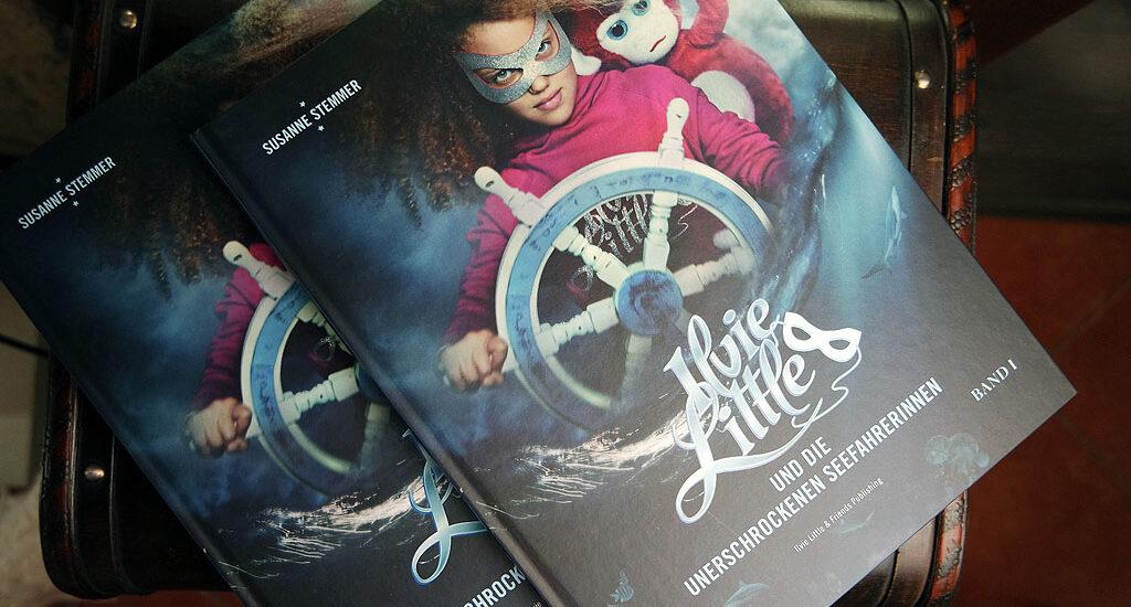 Ilvie Little