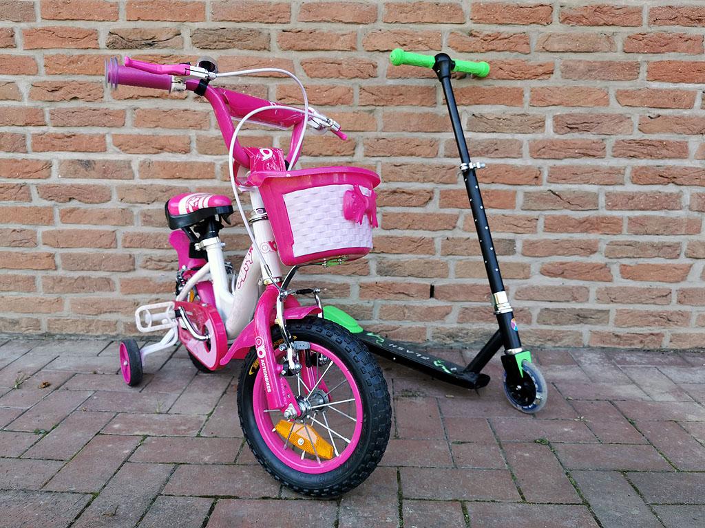 Kinderfahrzeuge Outdoor