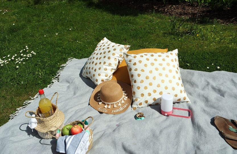 Relaxing Day im Garten