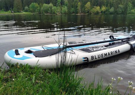 Stand Up Paddle Board Bluemarina Ariki
