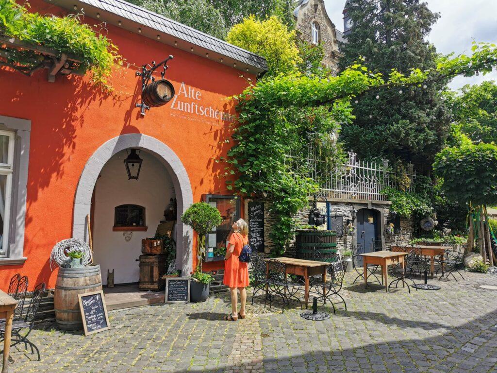 Gasthaus in Traben Trarbach