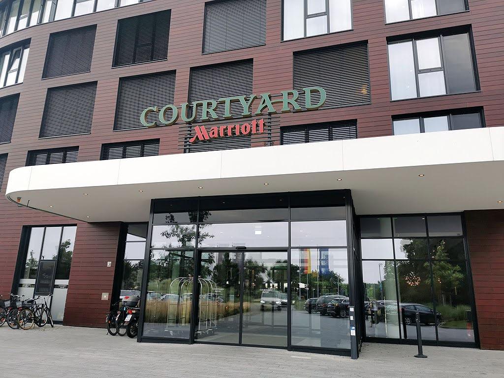 Courtyard by Marriott in Wolfsburg