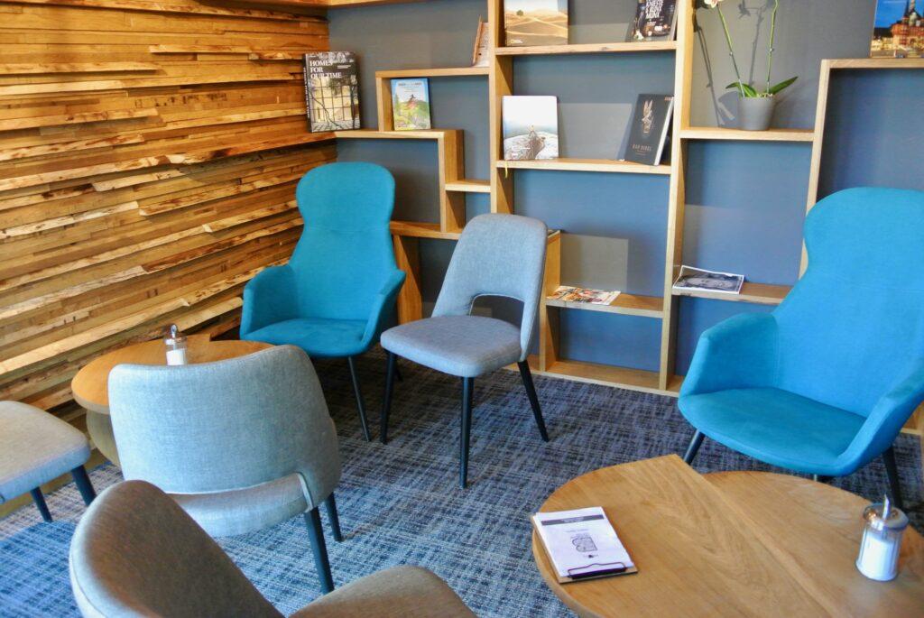 Backwood Café in Bad Sachsa