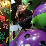 Kletterhalle Clip ´n Climb Bad Sachsa
